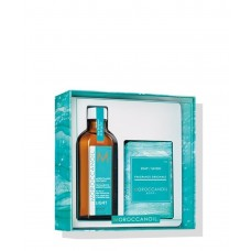 Moroccanoil Cleanse & Style Duo-Light