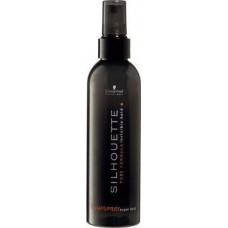 Schwarzkopf Professional Silhouette Super Hold Pump Spray (200ml)