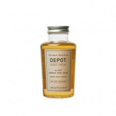 Depot Gentle Fresh Black Pepper Body Wash 250ml