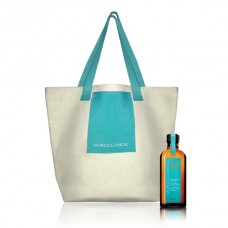 Moroccanoil Light Treatment Oil 100ml & Gift Summer Bag