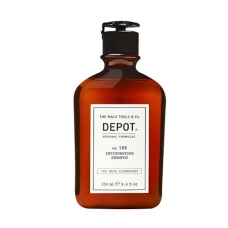 Depot Invigorating Shampoo 250ml