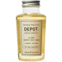 Depot Gentle Classic Cologne Body Wash 250ml