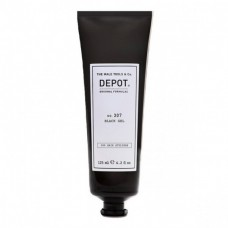 Depot Black Gel 125ml