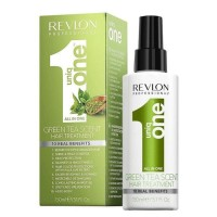 REVLON PROFESSIONAL UNIQ-ONE ALL IN ONE HAIR TREATMENT GREEN TEA EDITION 150ML