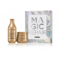 MAGIC REPAIR - Shampoo 300ml & Mask 250ml
