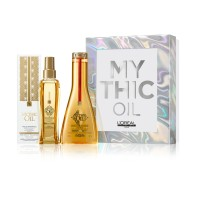 MYTHIC OIL - Shampoo 250ml & Oil 100ml