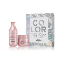 COLOR PRISM - Shampoo 300ml & Mask 250ml