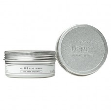 Depot Clay Pomade 75ml
