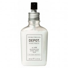 Depot Moisturizing After Shave Balm 100ml