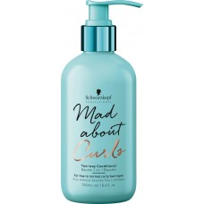 Schwarzkopf Professional Mad About Curls – Two-Way Conditioner (250ml)