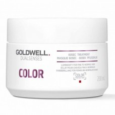 Goldwell Dualsenses Color 60 Sec. Treatment 200ml