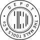 DEPOT  The male tools & Co.