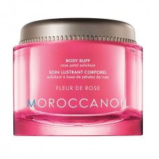 Moroccanoil  Body Buff Fleur De Rose 180ml