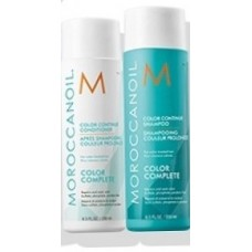 Moroccanoil Color Continue SHAMPOO 250ml&CONDITIONER250ml