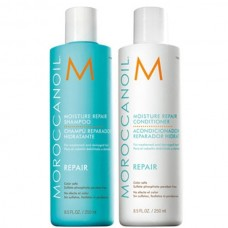 Moroccanoil Repair SHAMPOO 250ml&CONDITIONER250ml