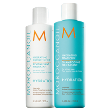 Moroccanoil Hydration SHAMPOO 250ml&CONDITIONER250ml