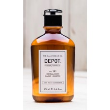Depot Normalizing Daily Shampoo 250ml