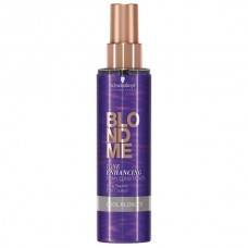 Schwarzkopf Professional BLONDME Tone Enhancing Spray Conditioner (150ml)
