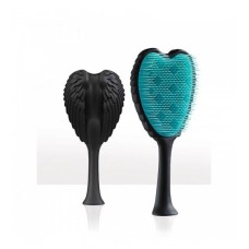Tangle Angel Xtreme Black Black & Turquoise
