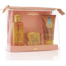 L'oreal Professionnel Mythic Oil Travel Set